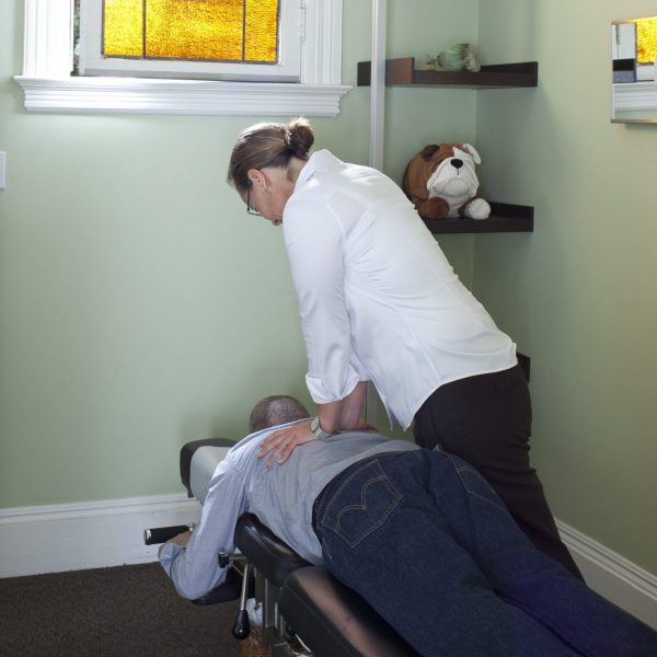 Fitwell Chiropractor